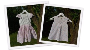 001 šaty atunika oba