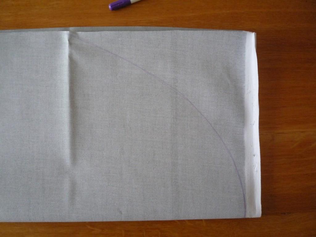 005 Potah nažehlicí prkno návod
