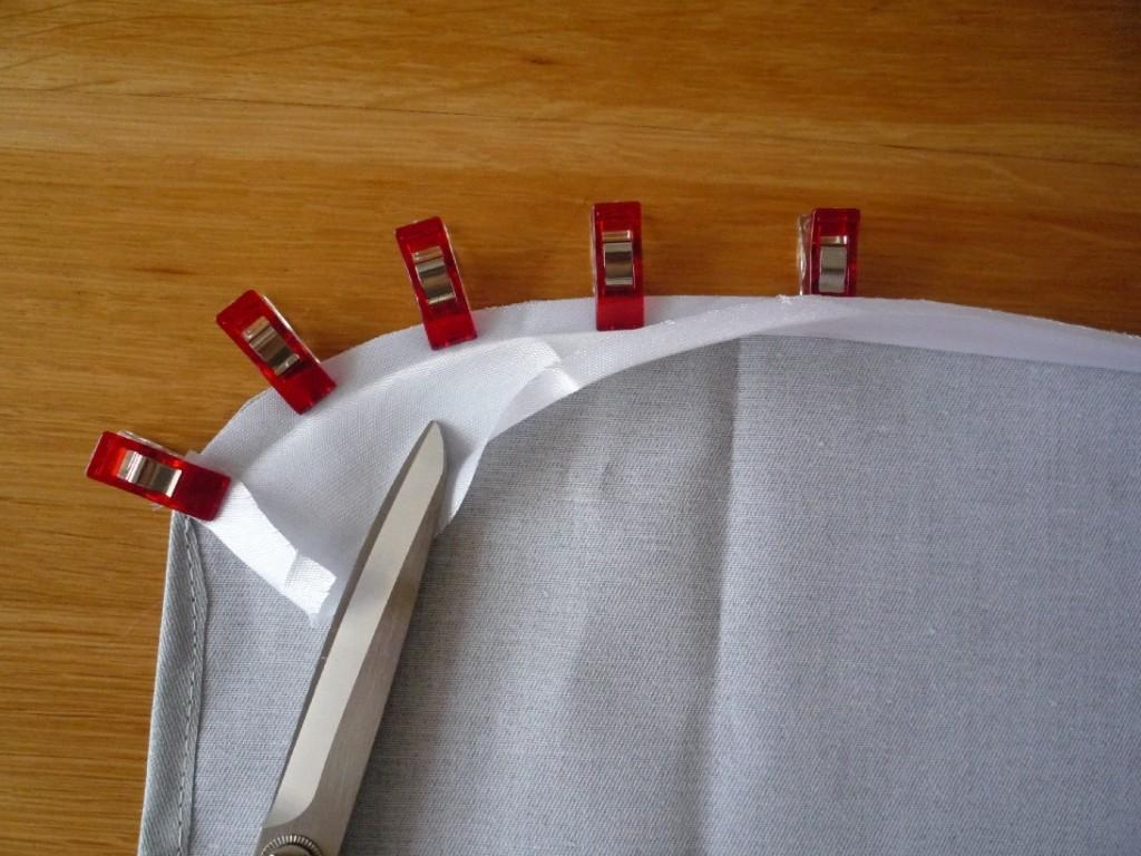 008 Potah nažehlicí prkno návod