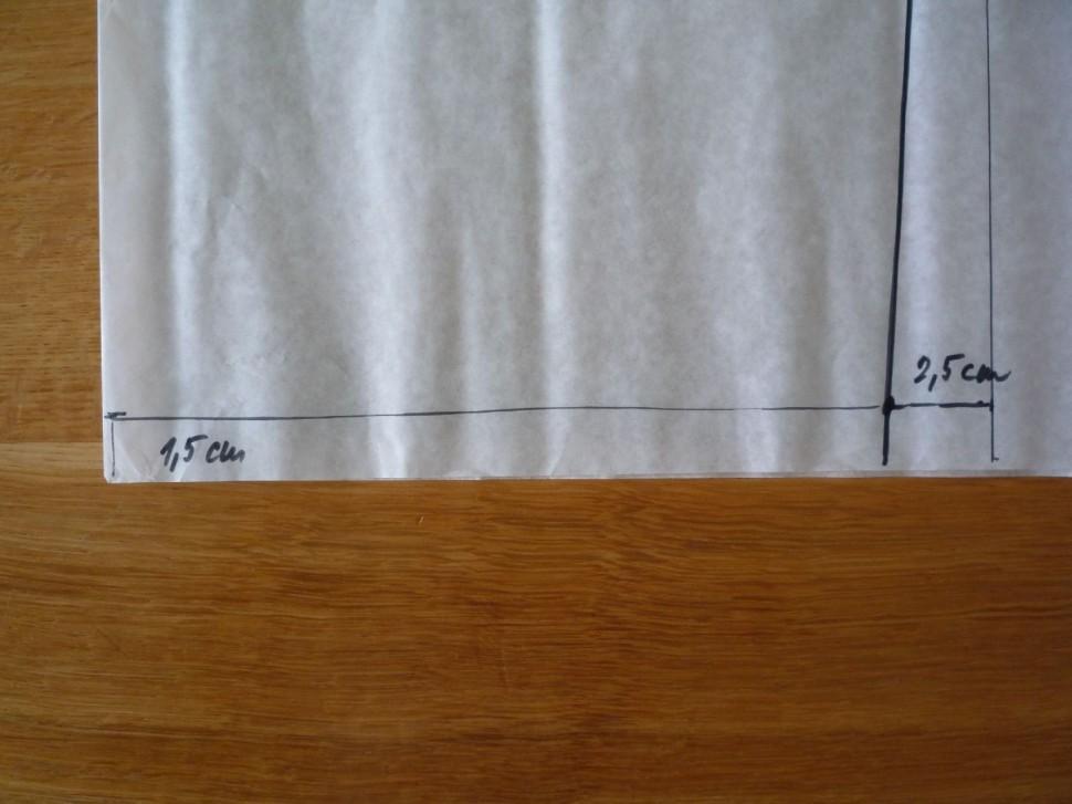 006 Pruhovaná sukně návod