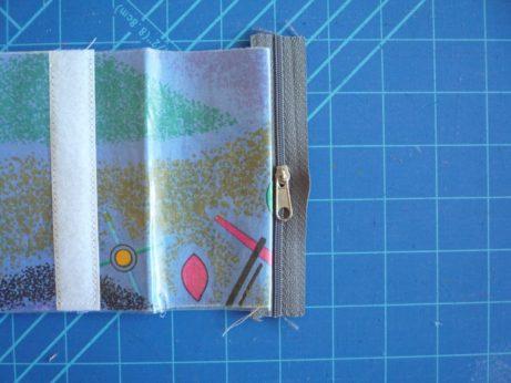 018 Peněženka návod