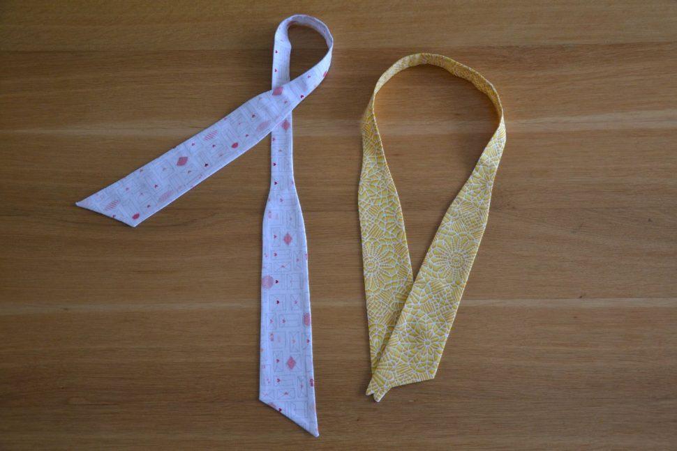011 dámská kravata